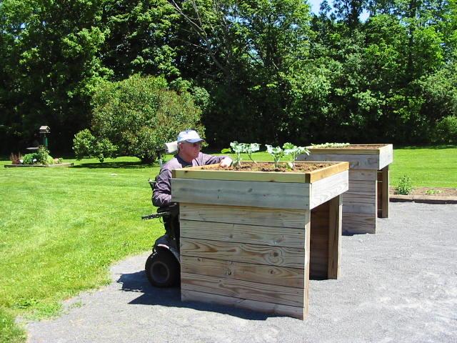 Raised Bed Gardening Handihelp Blog