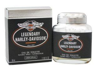 Harley Davidson Perfume